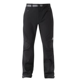 Tour Pant Black Reg M